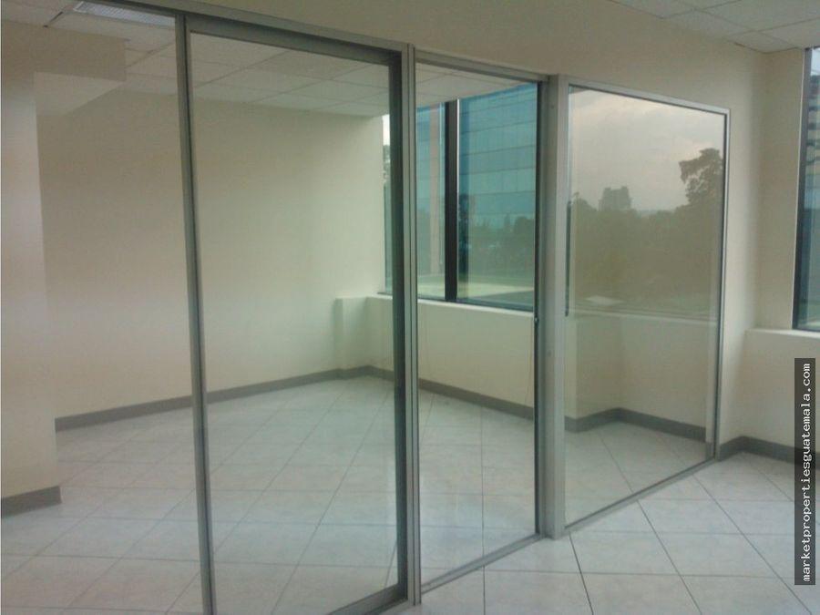 oficinas en venta zona 14 guatemala europlaza