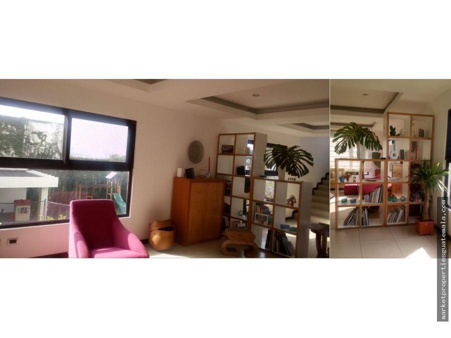 casa en alquiler elgin 2 zona 13 guatemala