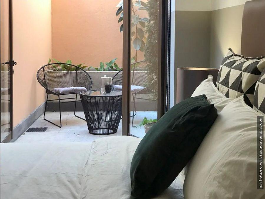 apartamento en alquiler en zona 1 guatemala
