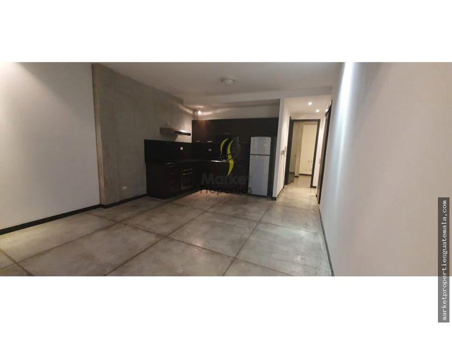 apartamento en venta en zona 4 guatemala