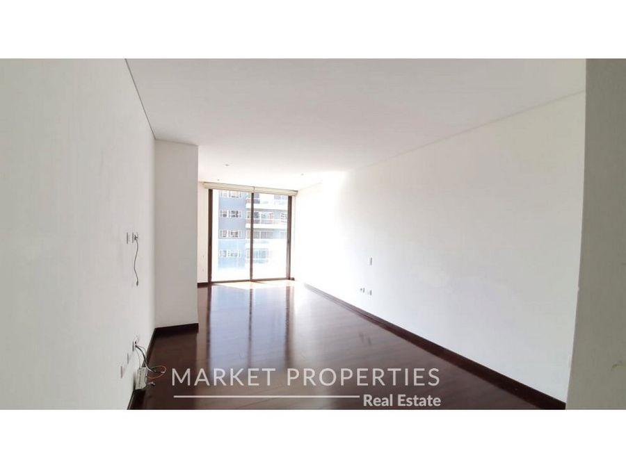 apartamento en alquiler en edificio avita zona 14