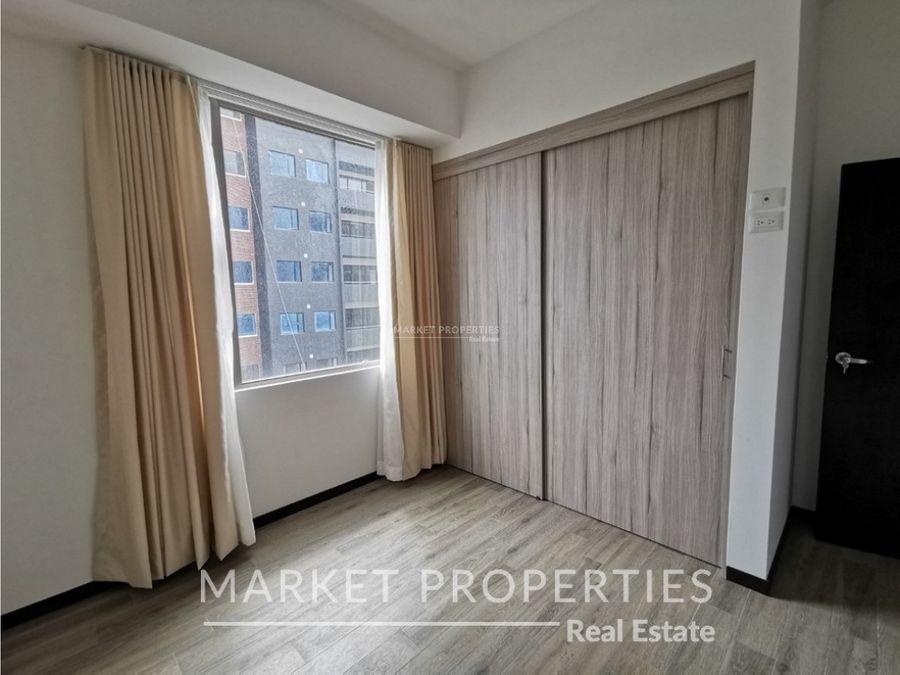 apartamento en alquiler en casa once zona 14