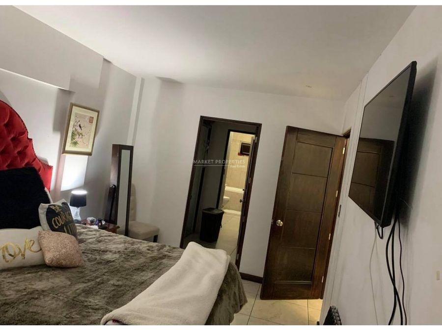 apartamento en venta en encinalitos de oakland zona 10
