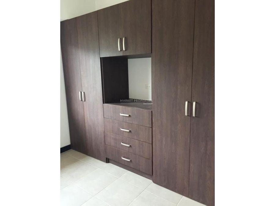 apartamento en alquiler en zona 16 canada 16