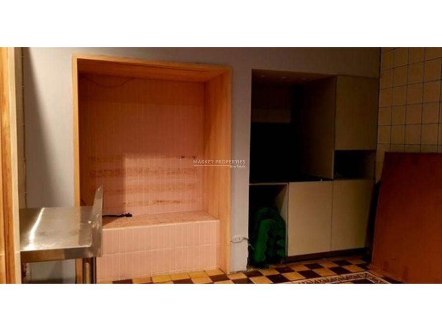 oficina en renta en zona 4 villa paula