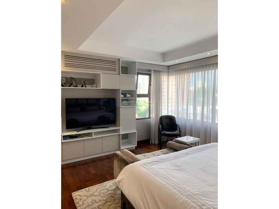 apartamento en venta en zona 14 san patricio 2