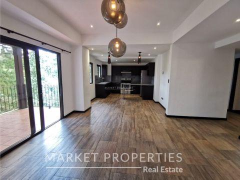venta de apartamento en zona 16 solaria