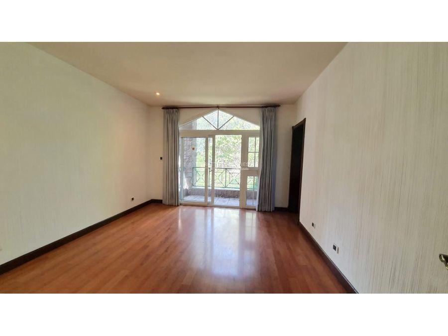 apartamento en renta en zona 16 bouganvilias de cayala