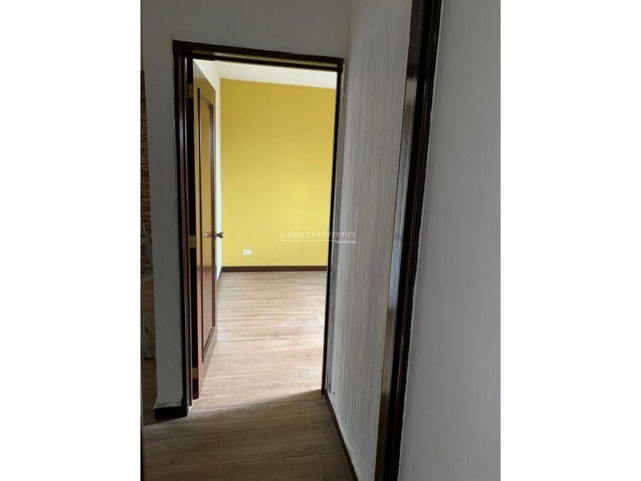 casa en venta en zona 16 alameda de san isidro