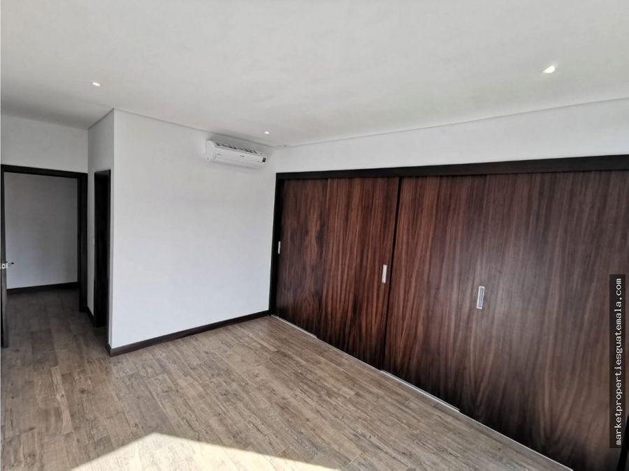 vendo apartamento acantos de cayala z16 guatemala