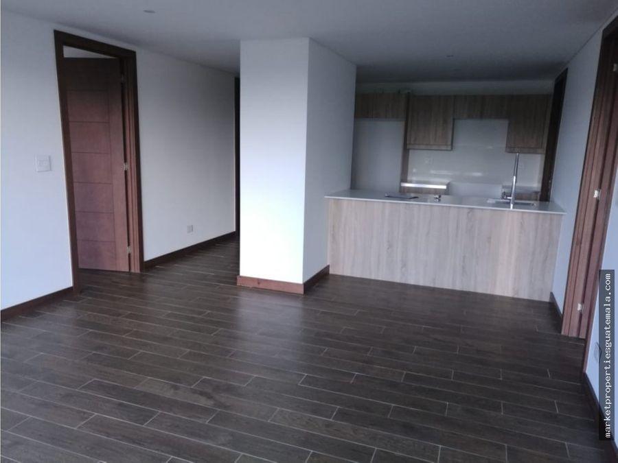 apartamento en alquiler z10 reserva oakland