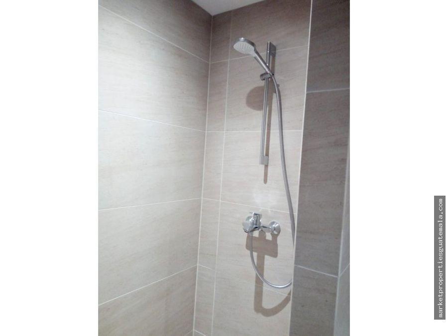 apartamento en venta zona 14 avita guatemala