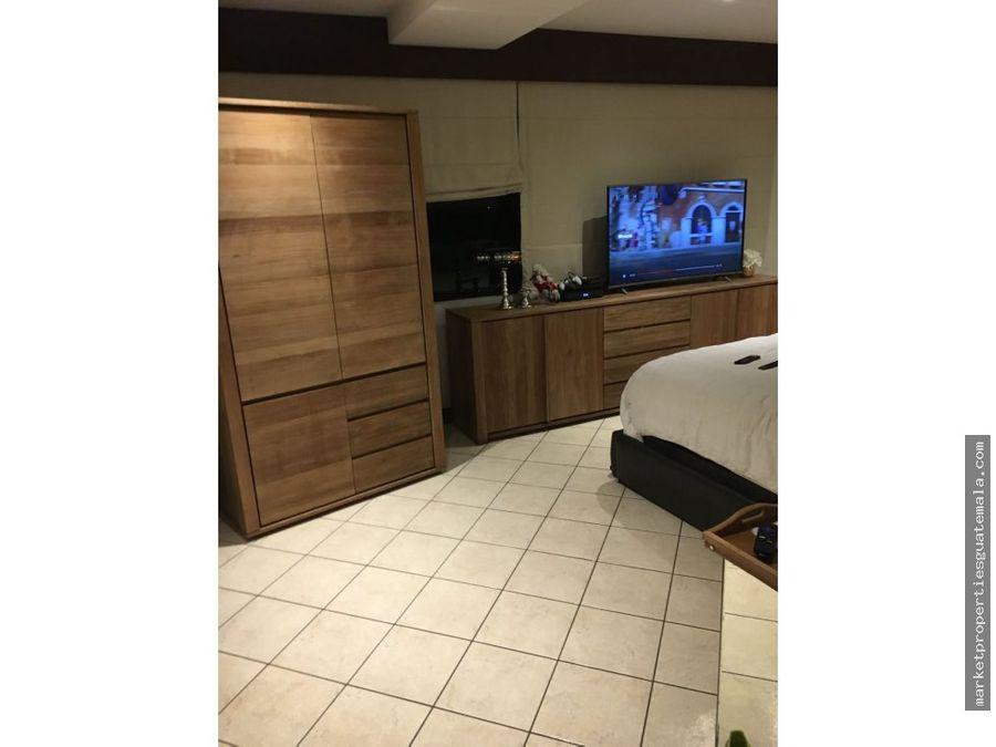 bello apartamento en venta zona 10 guatemala