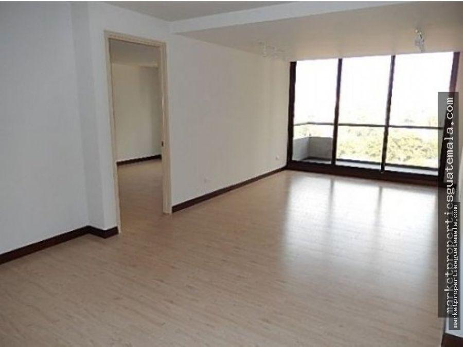 apartamento en venta zona 10 guatemala