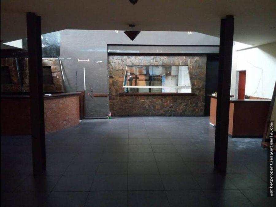 locales en alquiler zona 10 guatemala zona viva