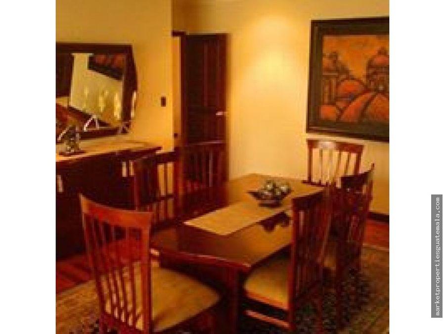 apartamento en venta via veneto zona 14 guatemala