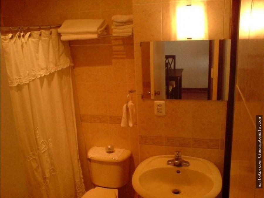 apartamento amoblado en renta zona 13 guatemala