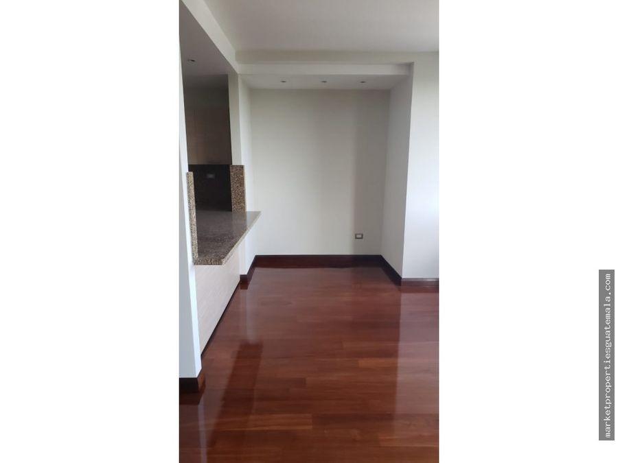 apartamento en renta zona 15 guatemala