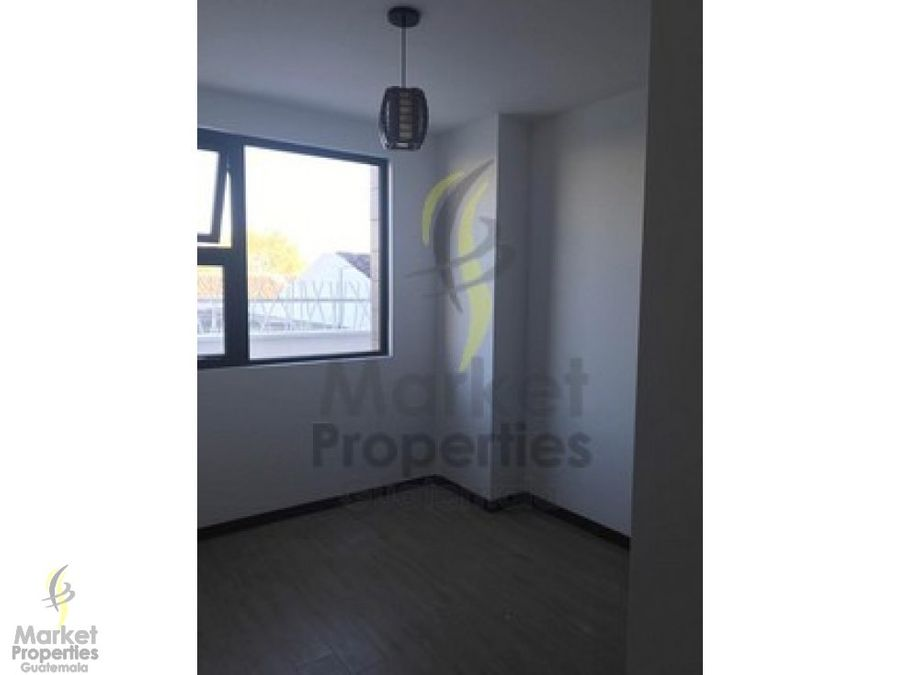 alquiler de apartamento zona 15 de 3 dormitorios