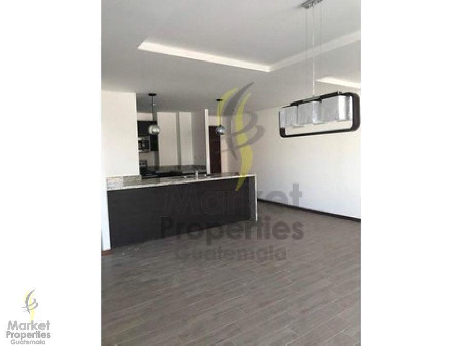 venta de apartamento zona 15 de 3 dormitorios