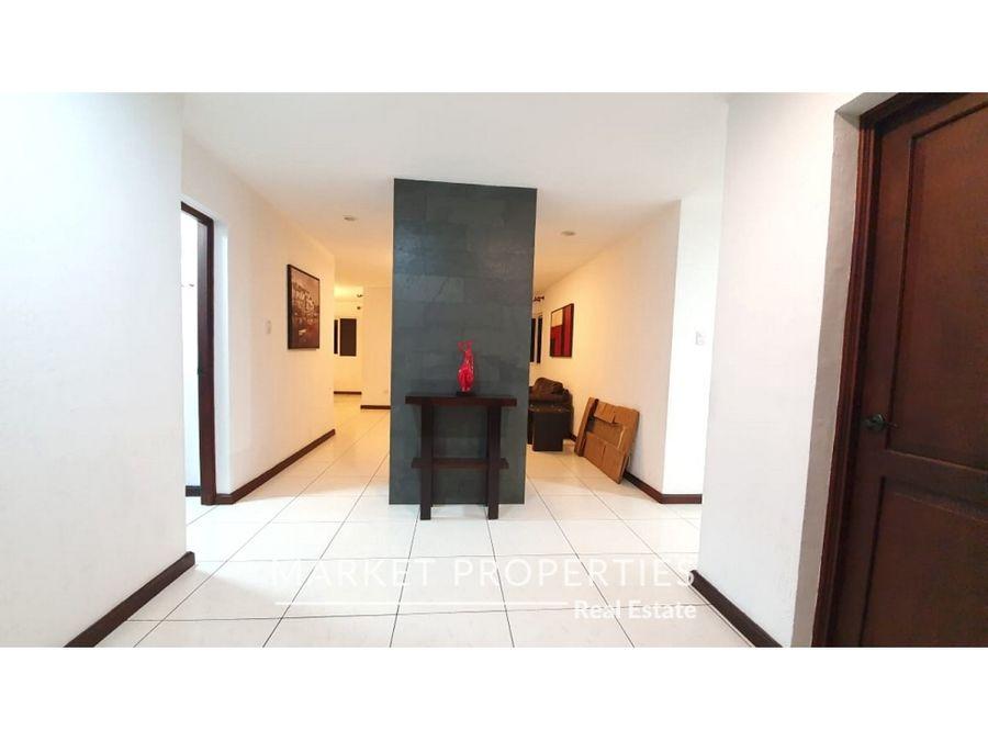 casa alquiler zona 16 la montana guatemala