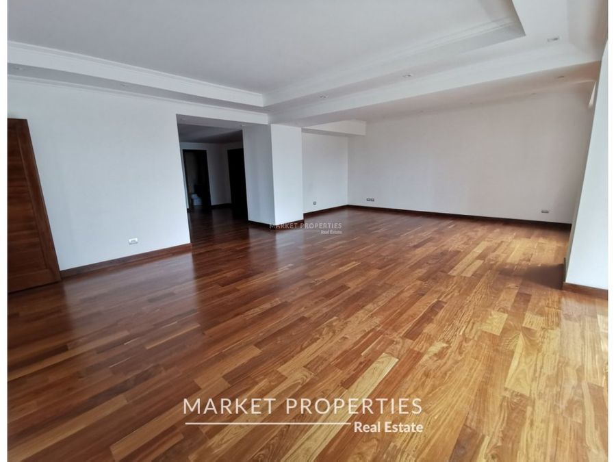 apartamento en alquiler en zona 14 murakami
