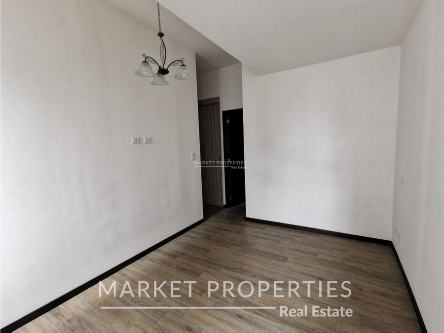 apartamento en alquiler en zona 14 casa once