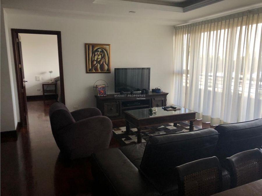 renta de apartamento en santa maria zona 10