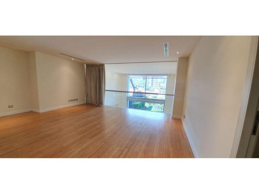 renta de apartamento en edificio atrium zona 10