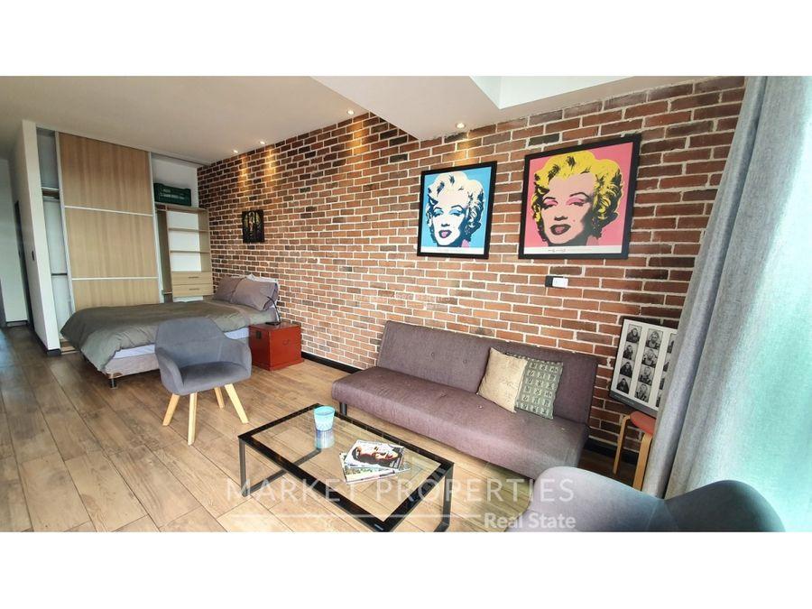 apartamento en venta en zona 1 edificio centro vivo