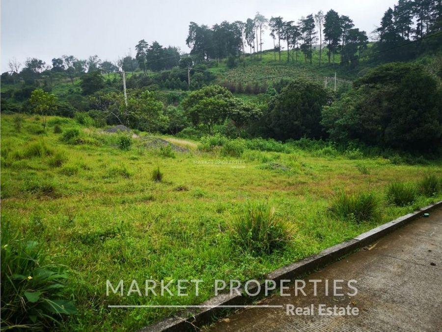 terreno en venta en villa canales vistas de versalles 2