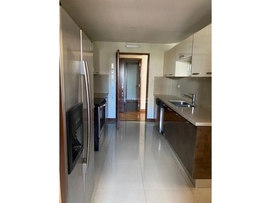 apartamento en renta en zona 14 edificio akoya
