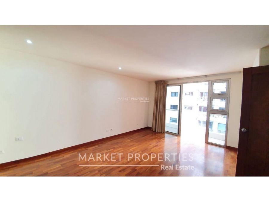 apartamento en alquiler en zona 14 edificio akoya