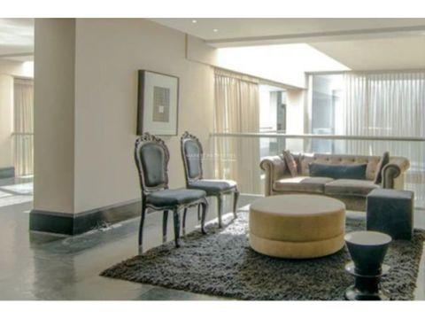 apartamento en venta en zona 10 atrium
