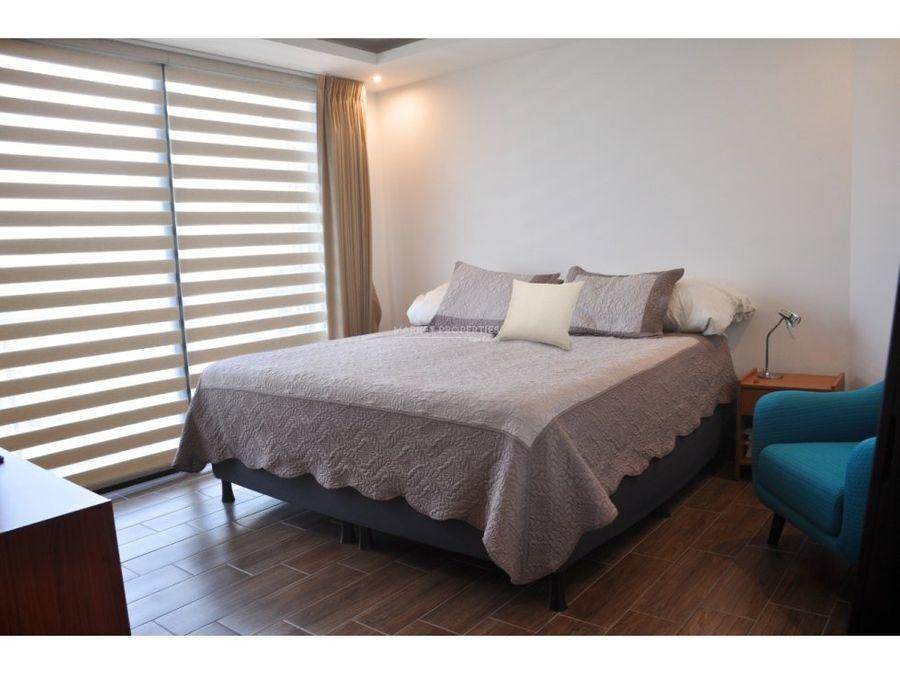 apartamento en venta en zona 15 edificio castalia