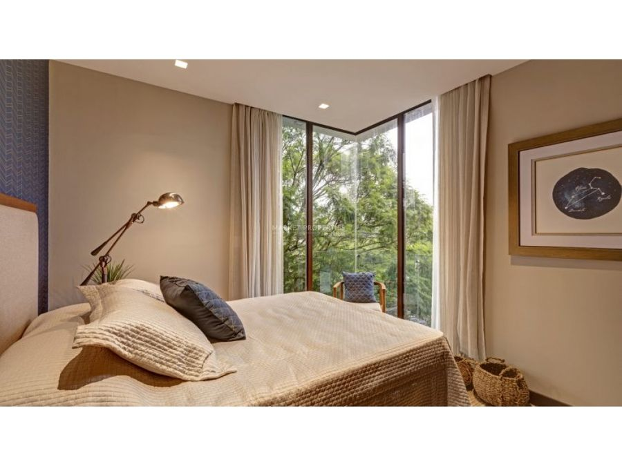 apartamento en venta en zona 15 edificio stanza
