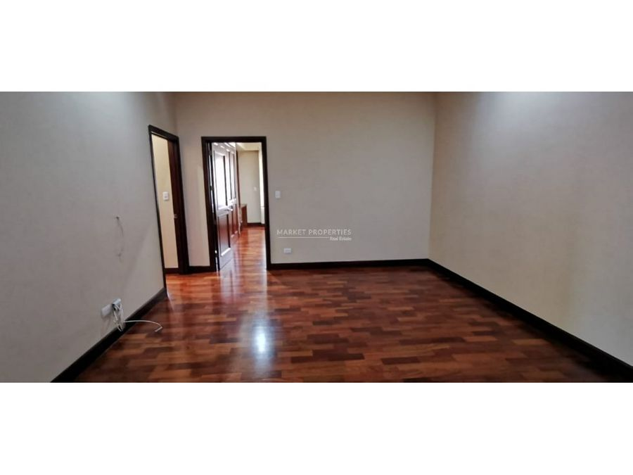 apartamento en venta en zona 10
