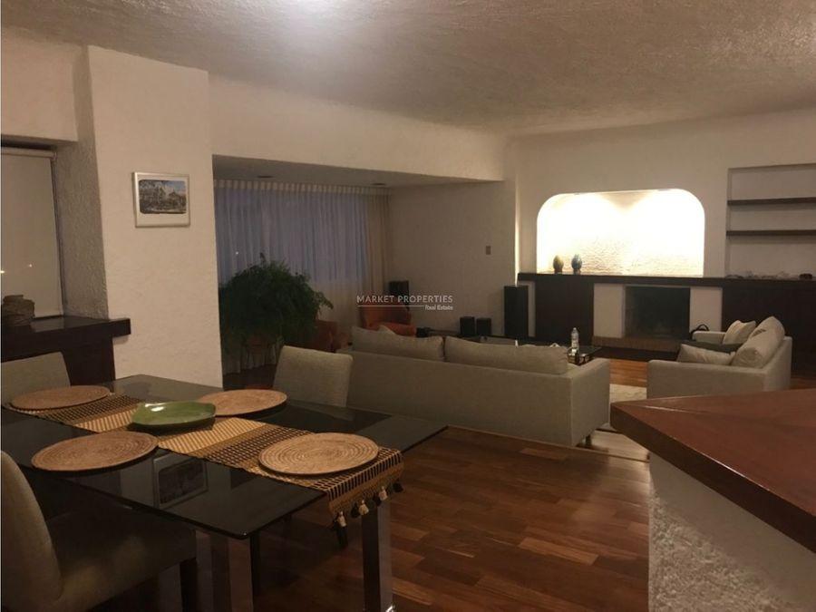 apartamento en renta en zona 14 edificio el torreon