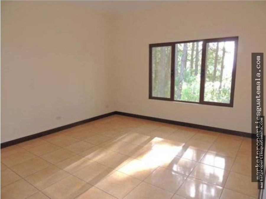 casa de lujo en alquiler zona 10 guatemala