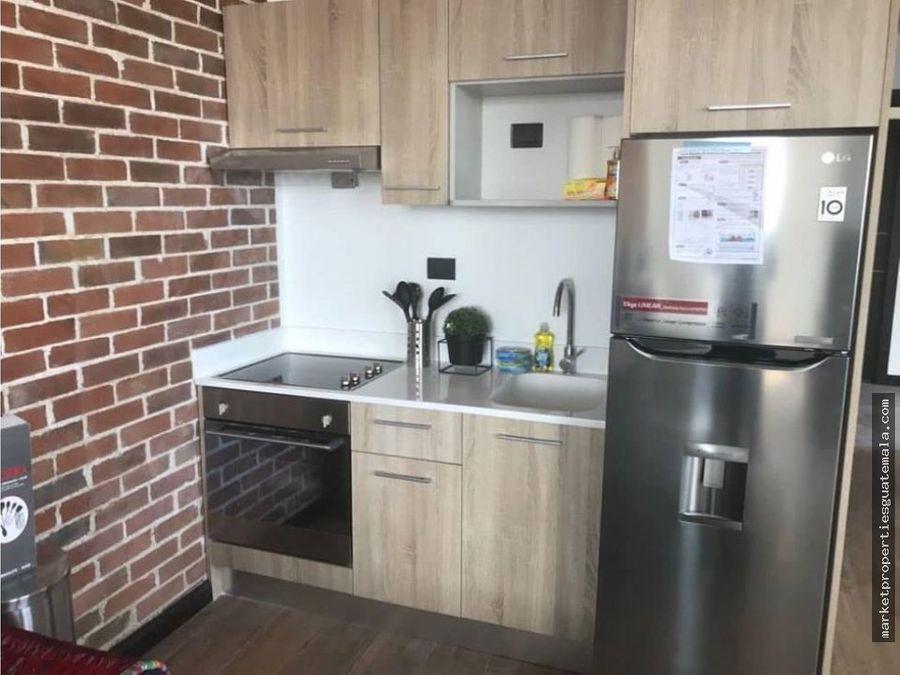 apartamento en venta en zona 1 ciudad guatemala