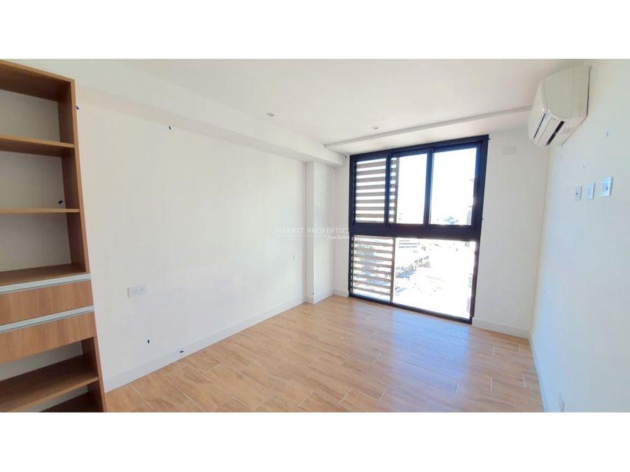 apartamento en alquiler en zona 4 edificio quo