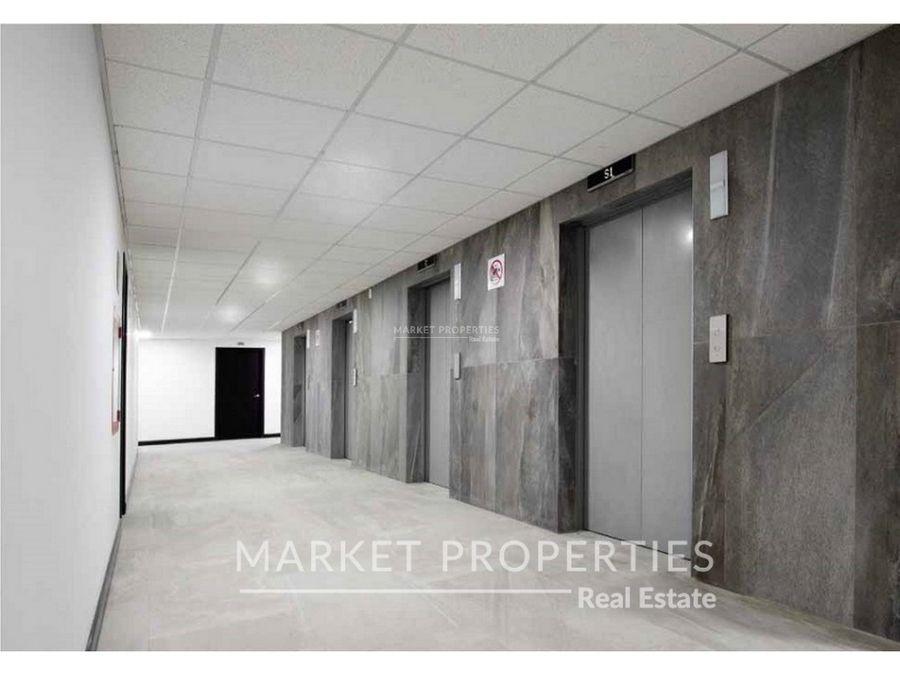 venta de oficinas en edificio torino 2 zona 10