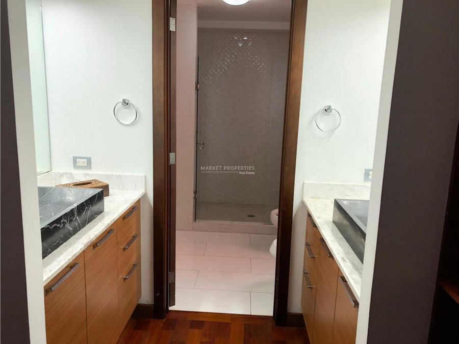 apartamento en renta en zona 14 edificio gaudi