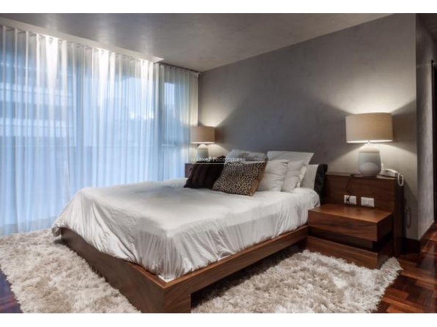 apartamento en alquiler en santa sofia zona 10