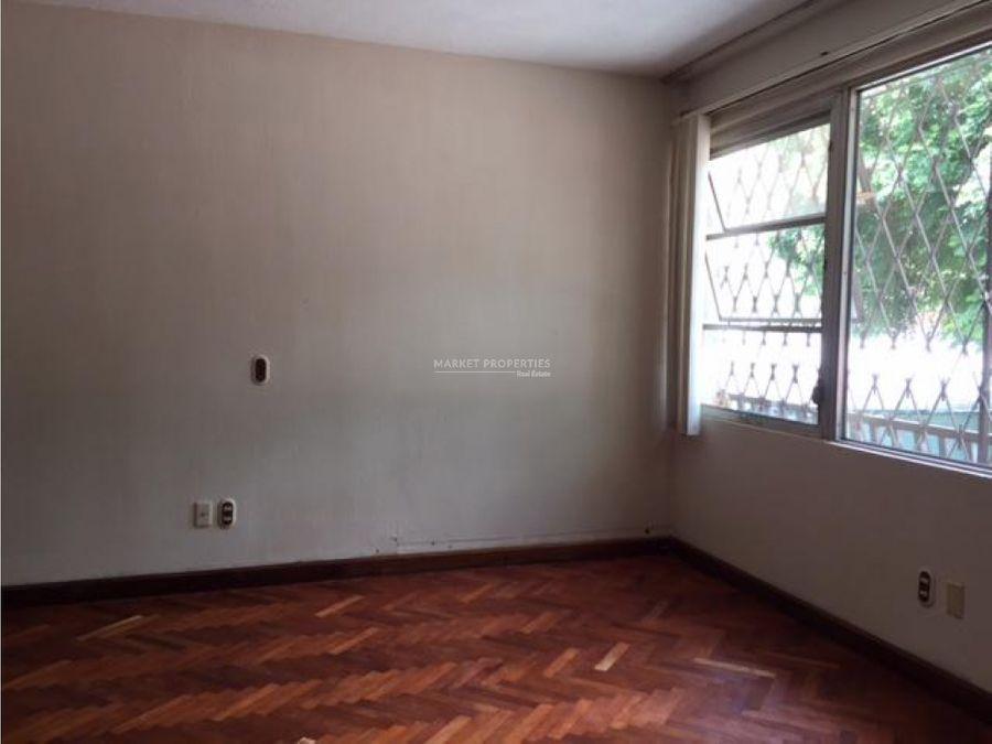 casa en renta en zona 14