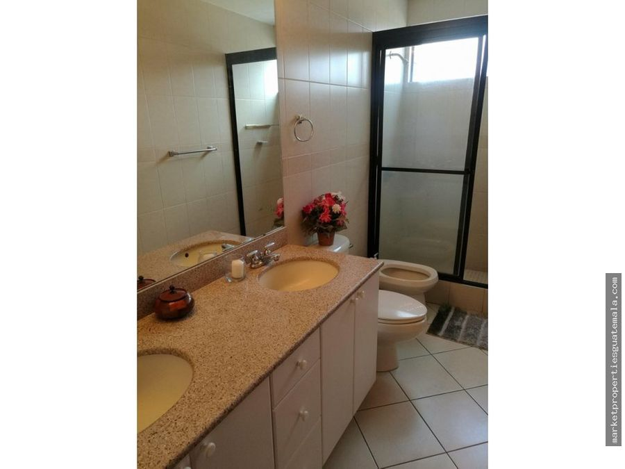 alquiler de apartamento de 1 habitacion en zona 10