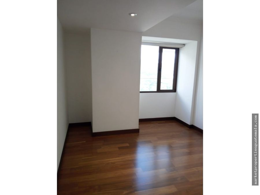 apartamento de lujo alquiler zona 14 guatemala