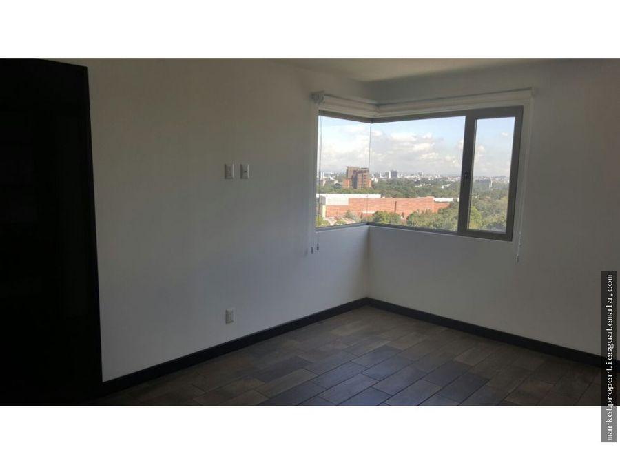 apartamento en alquiler zona 10 guatemala ph