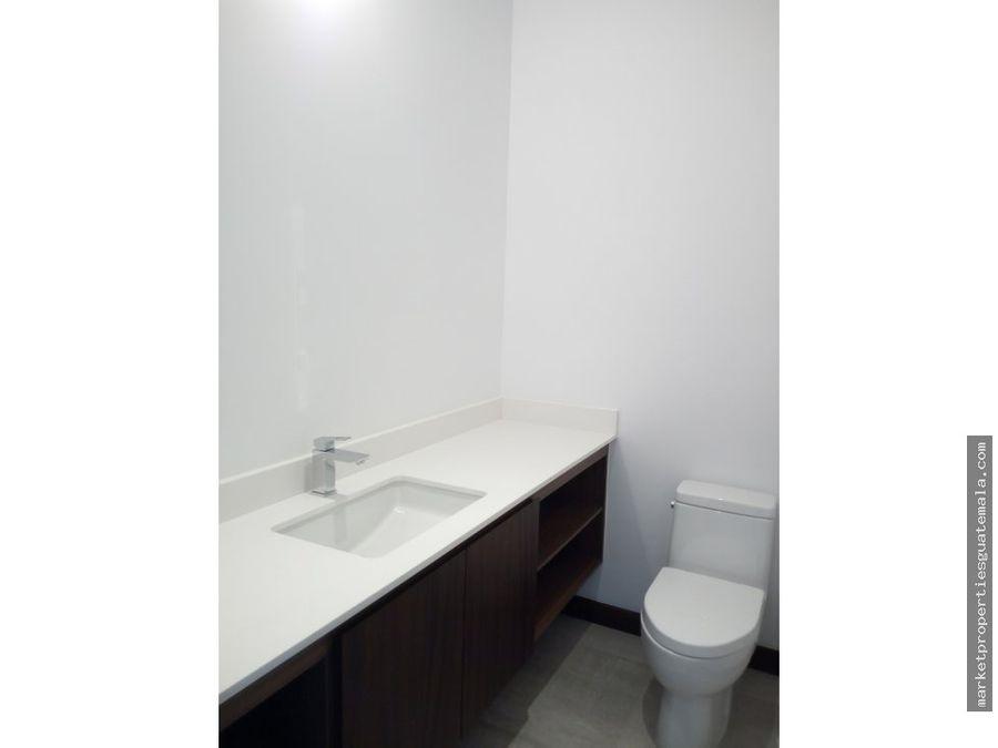 alquilo apartamento en cayala zona 16 guatemala