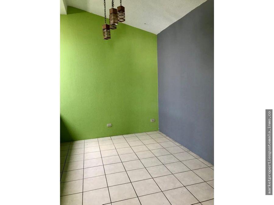 casa en alquiler en zona 10 guatemala
